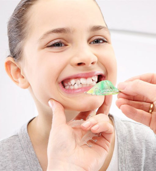 Orthodontic treatment and brace types